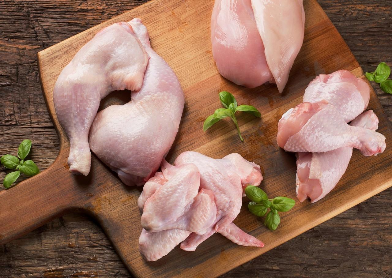 курица вред